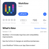 Workflow Updates to V1.7.5 with Bug Fixes