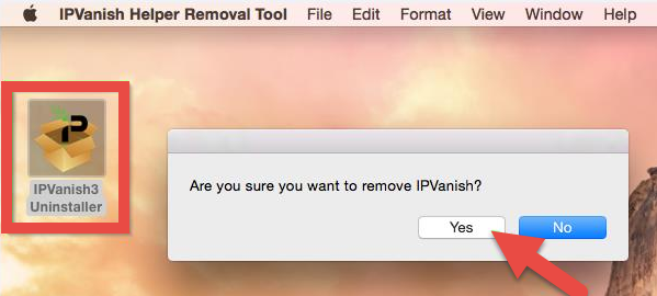 How to Thoroughly Remove IPVanish VPN for Your Mac