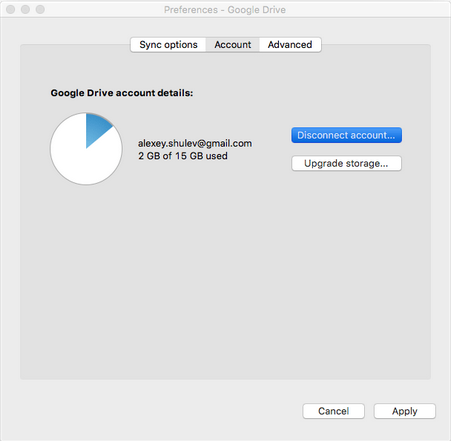 uninstall Google Drive for Mac - osxuninstaller (2)
