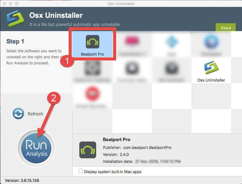 How to Uninstall Beatport Pro for Mac (1)