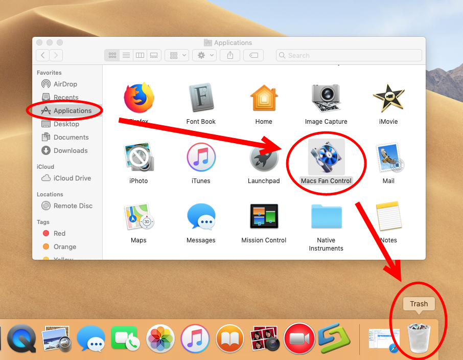 how to uninstall Macs Fan Control for Mac - osx uninstaller (4)