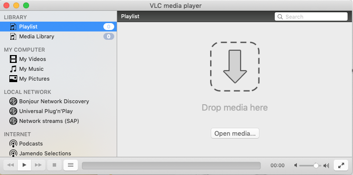 how to uninstall VLC Media Player for Mac (1)