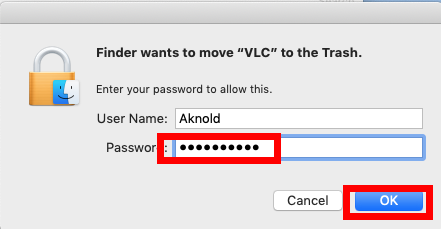 how to uninstall VLC Media Player for Mac (7)