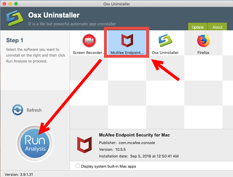 uninstall McAfee Endpoint Security for mac - osx uninstaller (21)