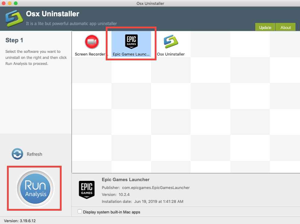 how to uninstall Fortnite for Mac - osx uninstaller (13)