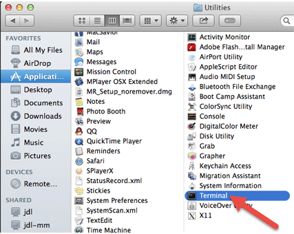 How to Remove Little Snitch on Mac OS X